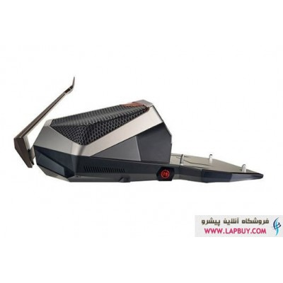 ASUS ROG GX700VO - A لپ تاپ ایسوس