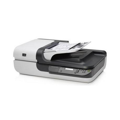 HP ScanJet N 6310 اسکنر