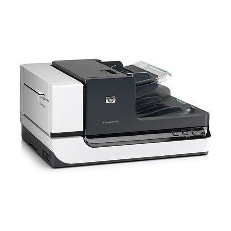 HP ScanJet N 9120 اسکنر