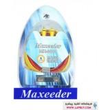 Maxeeder MX-6001 + 2RC کیت سیم کشی آمپلی فایر مکسیدر