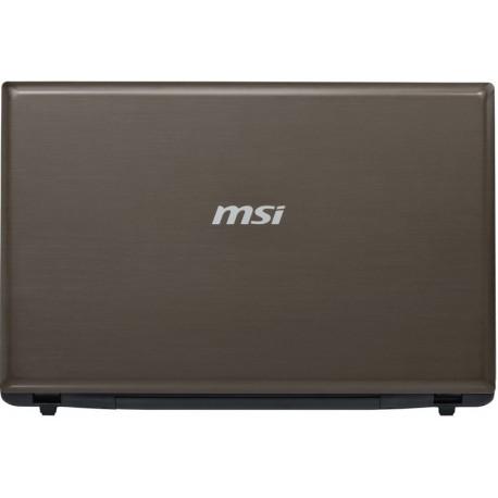 MSI CX61-i7 لپ تاپ ام اس آی