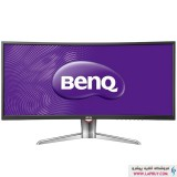 Monitor BenQ XR3501 Ultra-Wide Curved Gaming مانیتور بنکیو