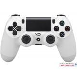 Sony DUALSHOCK 4 Wireless White Controller PS4 دسته بازی