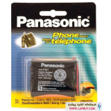 P-P501PA باتري تلفن بي سيم پاناسونيک