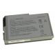 Dell Latitude D610 6 Cell Battery باطری باتری لپ تاپ دل