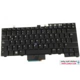 Dell Latitude E6510 کیبورد لپ تاپ دل
