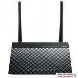 Asus DSL-N14U Wireless N300 ADSL2+ Modem Router مودم ایسوس 