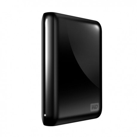 WD 500GB هارد اکسترنال