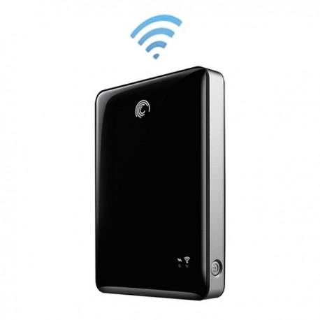 Seagate 500GB Wireless هارد اکسترنال