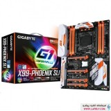 Gigabyte GA-X99-Phoenix SLI مادربرد گیگابایت