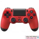 PlayStation 4 Red Controller کنترلر قرمز پلی استیشن