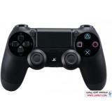 PlayStation 4 Black Controller دسته بازی بی سیم سونی