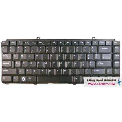 Dell XPS M1330 کیبورد لپ تاپ دل