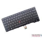 Lenovo ThinkPad Edge T440 کیبورد لپ تاپ لنوو