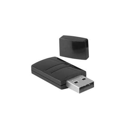 Wi-Fi USB Dongle به وایرلس سولمیتUSB مبدل
