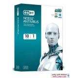ESET Internet Security V10 آنتی ویروس ناد32 ایست پانزده کاربره