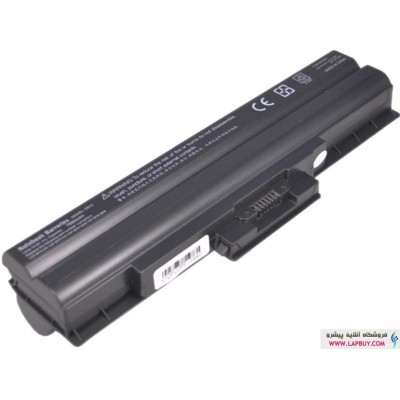 Sony VGP-BPS13 - 6Cell باطری باتری لپ تاپ سونی