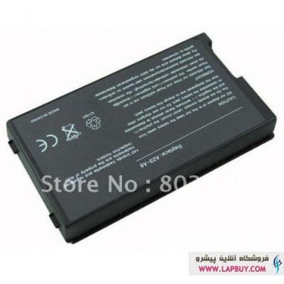 ASUS A32-A8 باطری باتری لپ تاپ ایسوس