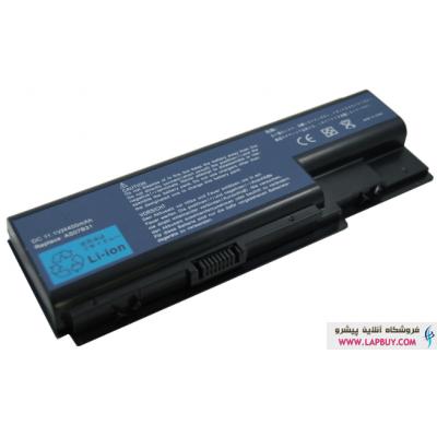 Acer Aspire 7520 باطری باتری لپ تاپ ایسر