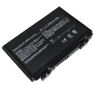 Asus X8 باطری باتری لپ تاپ ایسوس