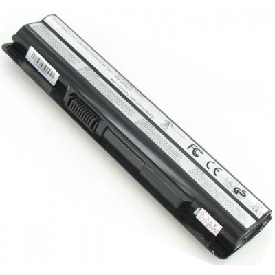 MSI CX650 باطری باتری لپ تاپ ام اس آی