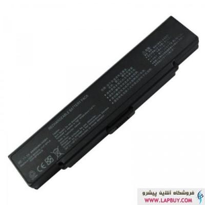 Sony VAIO VGN-AR-6Cell باطری باتری لپ تاپ سونی