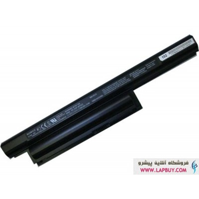 Sony Vaio VPC-EC باطری باتری لپ تاپ سونی