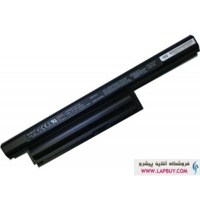Sony Vaio VPC-EF باطری باتری لپ تاپ سونی