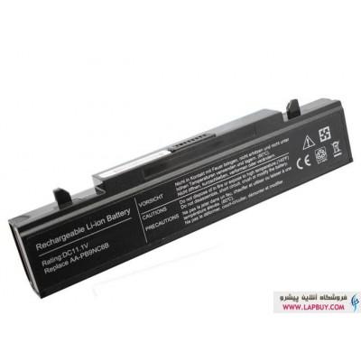 Samsung R438 باطری باتری لپ تاپ سامسونگ
