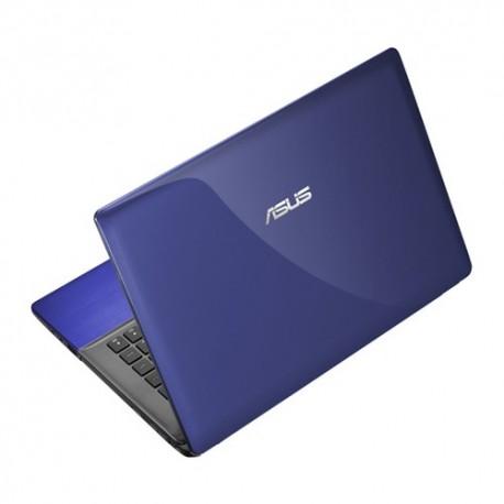 ASUS K55VD-Blue لپ تاپ ایسوس