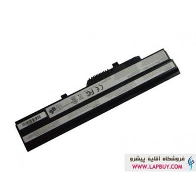 MSI BTY-S11 باطری باتری لپ تاپ ام اس آی