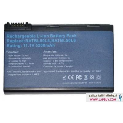 Acer TravelMate 4200 باطری باتری لپ تاپ ایسر