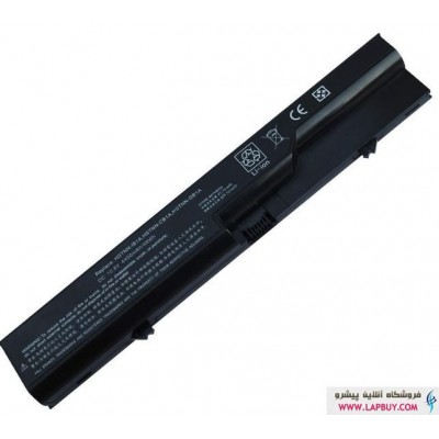 HP Compaq 620 باطری باتری لپ تاپ اچ پی