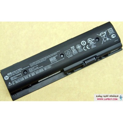 HP Envy dv6-7200 Series باطری باتری نوت بوک اچ پی