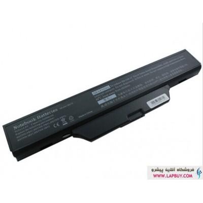 HP 6820s باطری باتری لپ تاپ اچ پی