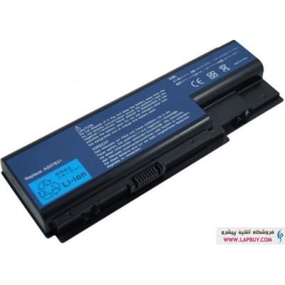 Acer Aspire 6920 باطری باتری لپ تاپ ایسر