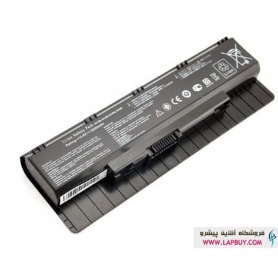 Asus R401 باطری باتری لپ تاپ ایسوس