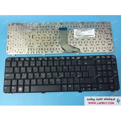 HP G61-421 کیبورد لپ تاپ اچ پی