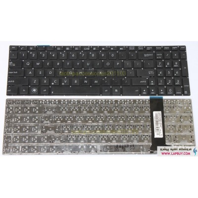 Asus R505 Series کیبورد لپ تاپ ایسوس
