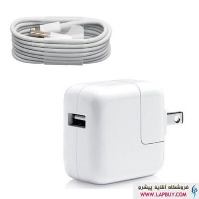IPHONE 5C شارژ گوشی موبایل اپل