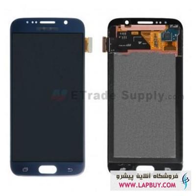 Samsung Galaxy S6 تاچ و ال سی دی گوشی موبایل سامسونگ