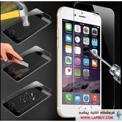 Apple iPhone 6 محافظ صفحه نمایش گوشی موبایل اپل