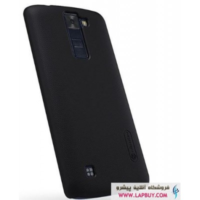 Nillkin Super Frosted Shield Cover LG K8 کاور گوشی موبایل