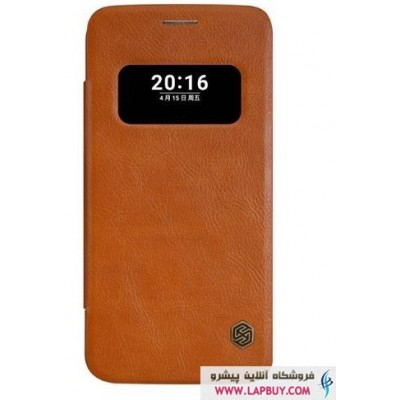 Nillkin Qin Flip Cover LG G5 کيف کلاسوری