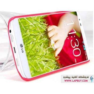 LG G2 Nillkin Super Frosted Shield Cover کاور گوشی موبایل