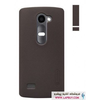 Nillkin Super Frosted Shield Cover For LG Leon کاور گوشی موبایل