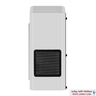 GREEN Z+ Grand White Mid-Tower کیس گرین