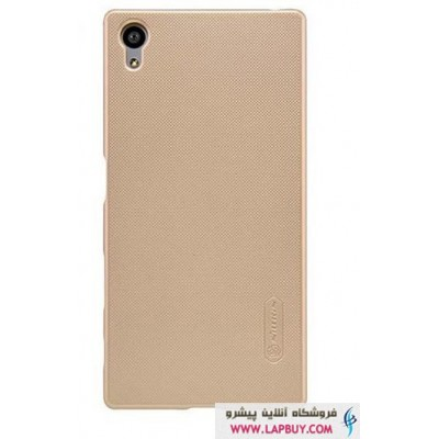 Nillkin Super Frosted Cover Sony Xperia Z5 کاور گوشی موبایل