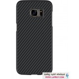 Nillkin Synthetic Fiber Cover Samsung Galaxy S7 Edge کاور گوشی موبایل
