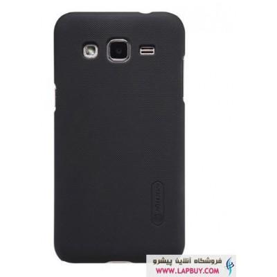 Nillkin Super Frosted Shield Cover Samsung Galaxy J2 کاور گوشی موبایل